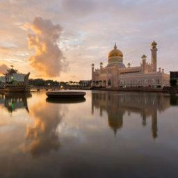 Brunei 7GB 15 Days + FREE eSIM