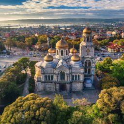 Bulgaria 7GB 24 Days + FREE eSIM