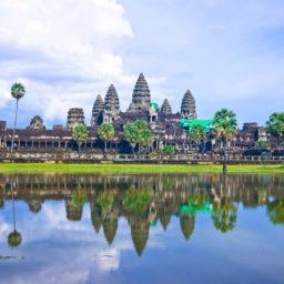 Cambodia 7GB 24 Days + FREE eSIM