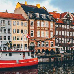 Denmark 7GB 24 Days + FREE eSIM