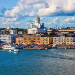 Finland 7GB 24 Days + FREE eSIM