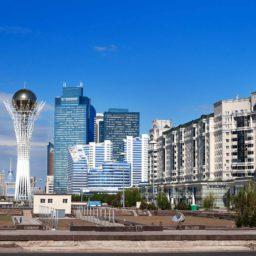 Kazakhstan 7GB 24 Days + FREE eSIM