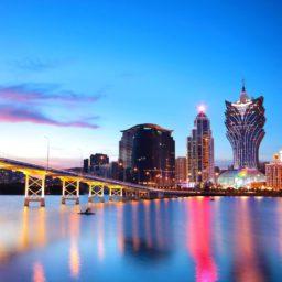 Macau 7GB 24 Days + FREE eSIM