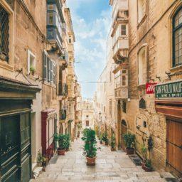 Malta 7GB 24 Days + FREE eSIM
