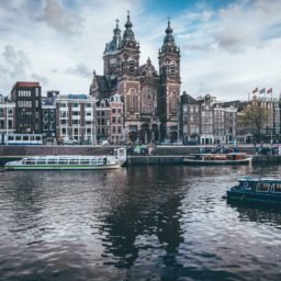 Netherlands 7GB 24 Days + FREE eSIM