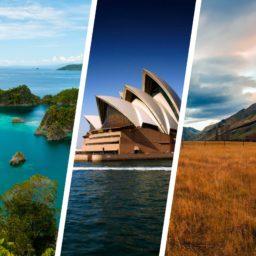 Oceania 4GB 14 Days + FREE eSIM