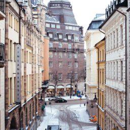 Sweden 7GB 24 Days + FREE eSIM